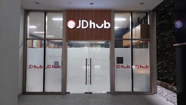 JD.ID tambah jumlah gerai JD HUB