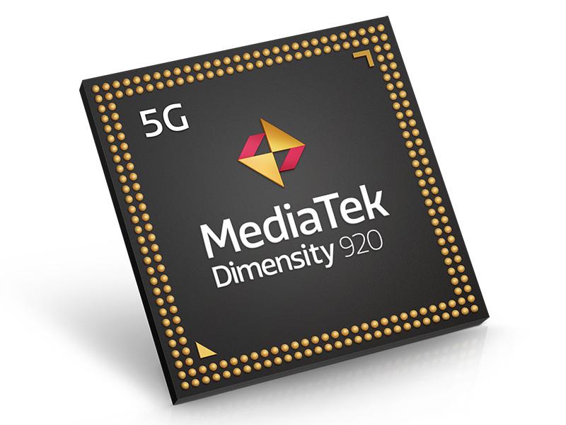 Mediatek hadirkan Chipset untuk smartphone 5G