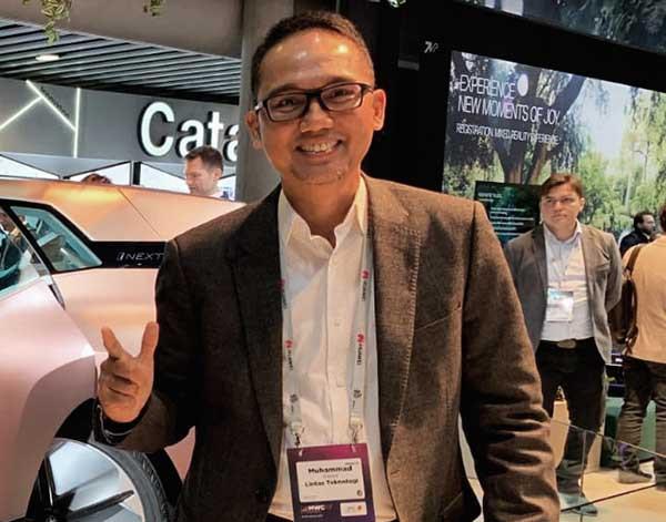 Muhamad Paisol: Buah konsistensi customer driven strategy