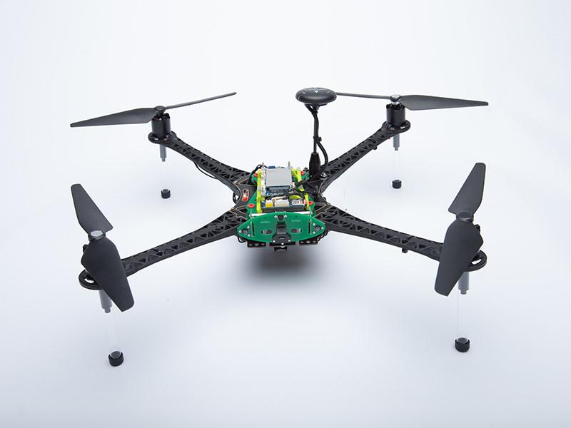 Qualcomm siapkan Platform Drone 5G dan AI Pertama di dunia