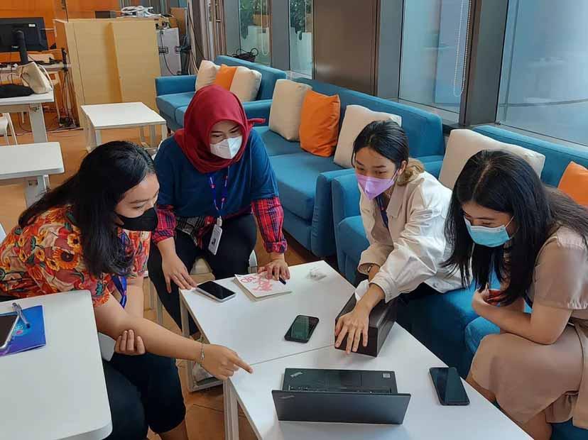 XL Axiata dorong tingkatkan pemberdayaan pekerja perempuan