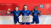 Chelsea menang, 3 Indonesia tebar bonus paket data