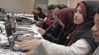 Indosat Ooredoo berdayakan penyandang disabilitas via SheHacks dan IDCamp