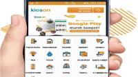 Kioson tawarkan marketplace produk digital