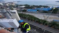 XL Axiata genjot layanan 4G di Banten
