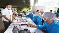 Tingkat vaksinasi TelkomGroup jangkau 100% karyawan
