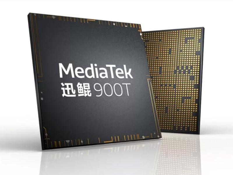 MediaTek luncurkan kompanio 900T