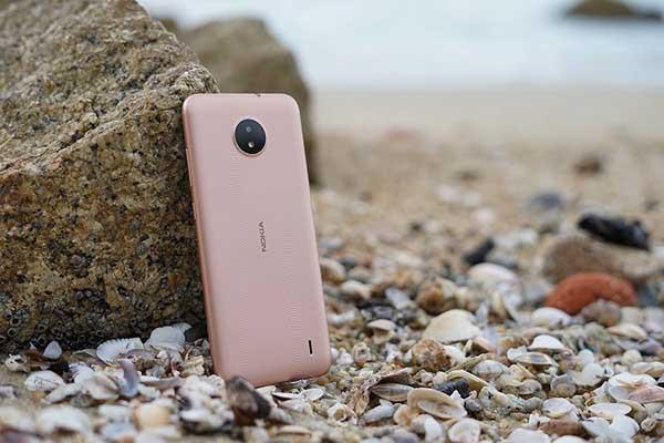Nokia tambah lini seri C