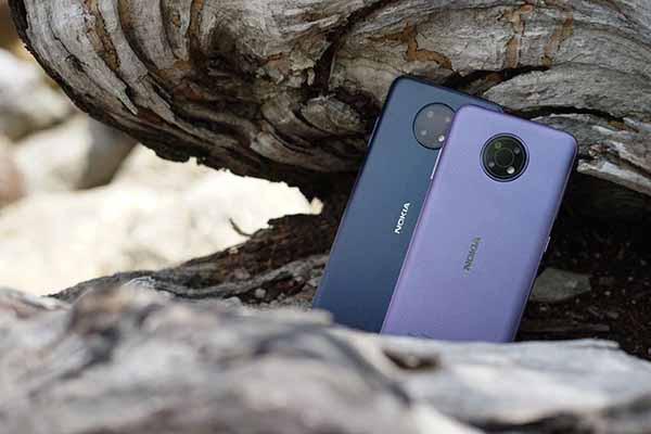 Nokia G10 dibanderol Rp2,099 juta