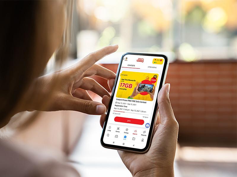 Indosat hadirkan IMGaming, bukti komitmen pada pelanggan