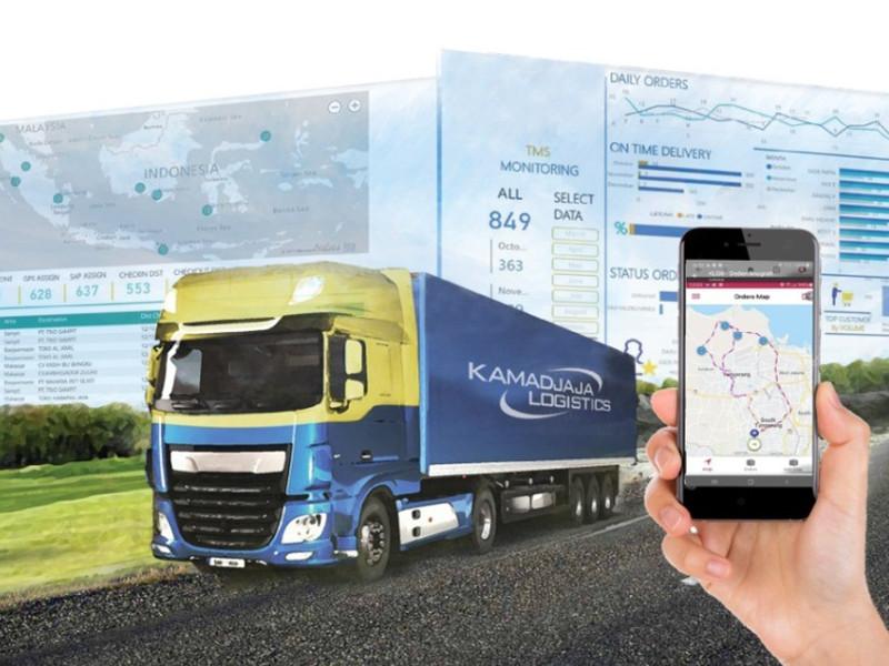 Gunakan solusi teknologi berbasis Cloud Microsoft, Kamadjaja logistics tekan biaya operasional