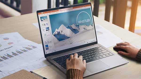 Lenovo gencar tawarkan laptop premium