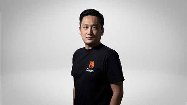Co-Founder Qoala menjadi tokoh berpengaruh Generation T 2021 Leader of Tomorrow