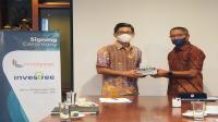 <div>Investree dan BPR Lestari jalin kerjasama Loan Channeling</div>