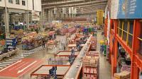 Lazada perkuat layanan logistik hadapi festival belanja