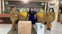 <div>GoTo donasikan ribuan konsentrator oksigen untuk Faskes</div>