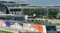 <div>Kualanamu jadi mesin pertumbuhan ekonomi di Sumut</div>