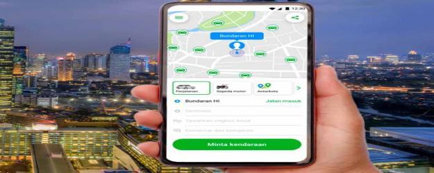 inDriver resmi hadir di Jakarta dan sekitarnya