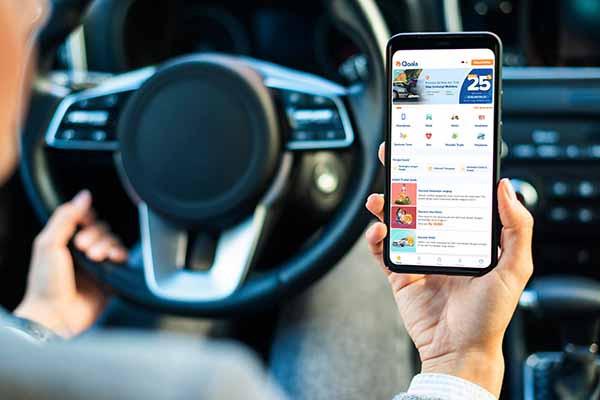 Qoala bidik pasar asuransi perlindungan mobil