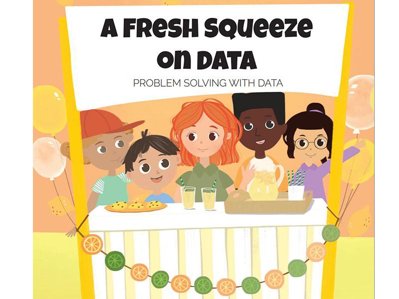 Lewat buku anak 8-12 tahun, Cloudera beri perhatian pendidikan data dan AI