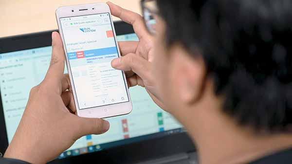 Run System dukung Taman Wisata Candi digitalisasi di TMII