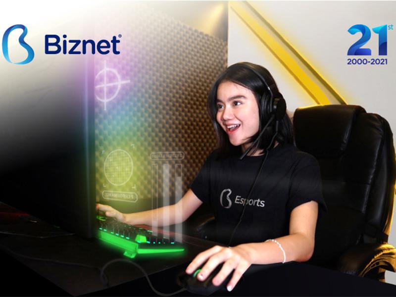 Biznet konsisten dukung transformasi era digital di Indonesia di usia 21