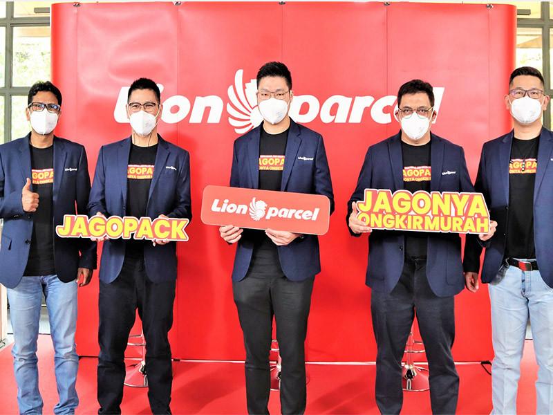Lion Parcel luncurkan JAGOPACK