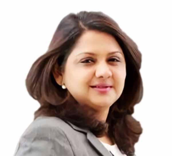 Priyanka Chadha menjadi eksekutif di WadzPay Worldwide