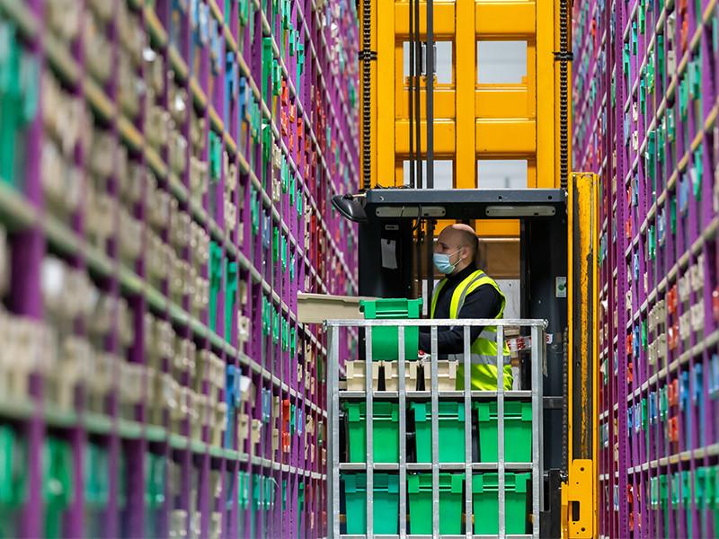 RS Components Hadirkan Solusi Industri Elektronik