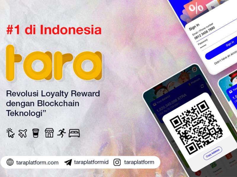 Tara Platform tawarkan manfaat lebih dari loyalty reward