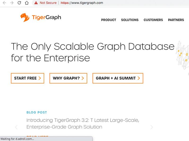 TigerGraph mengumumkan agenda di Graph + AI Summit Fall 2021