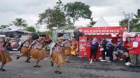 Wow, 5G Telkomsel hadir di Papua