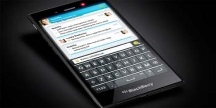 Z3, Pertaruhan BlackBerry di Indonesia