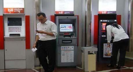 Sektor Perbankan Incaran Solusi TI