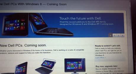 Dell Genjot Penjualan Pasar Korporasi