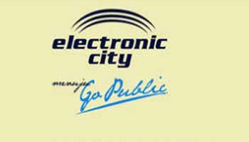Electronic City Bersiap Melantai ke Bursa Saham