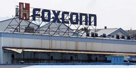 Beli Saham Operator, Foxconn Bersiap Gelar 4G