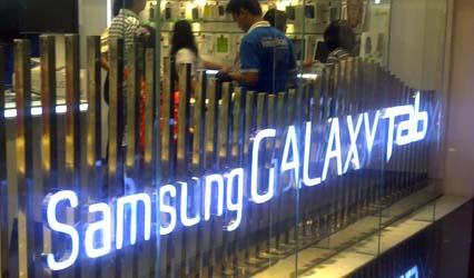 Q1-2013, Samsung Prediksi Laba Usaha Rp 74,7 triliun