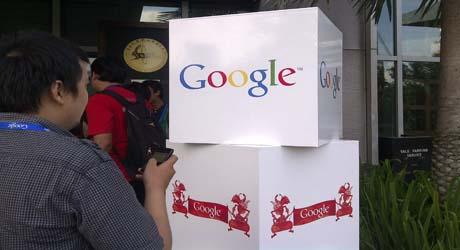 """Google Tingkatkan Kenyamanan Penggunaan """"Handwriting"""""""