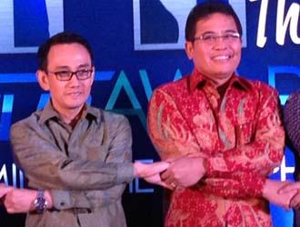 Telkomsel Dominasi Ajang Selular Award