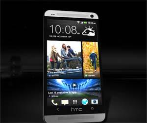 Laba HTC Merosot di Kuartal I-2013