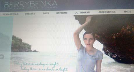 Berrybenka Disuntik Modal Gree Ventures