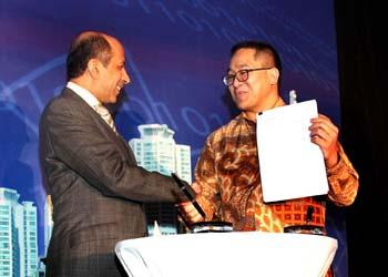 Indosat Geber Pertumbuhan Bisnis MIDI