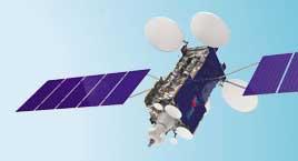 NewSat Bersiap Luncurkan Satelit Jabiru-1