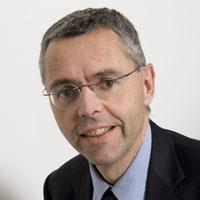 Michel Combes Diangkat  sebagai CEO Alcatel-Lucent