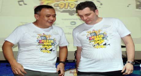 Single Code RBT Tidak Hanya untuk Indosat-XL