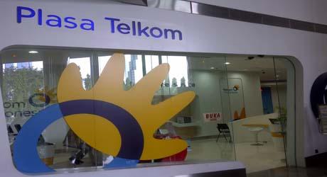 Telkom Siap