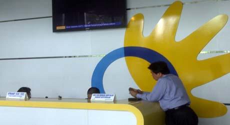 Saham Telkom Tembus Rp 10 ribu