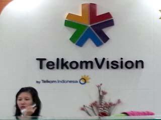 Pasar TV Berbayar Indonesia Mulai Sesak