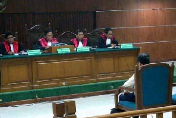 BRTI Sesalkan Berlanjutnya Sidang Kasus IM2